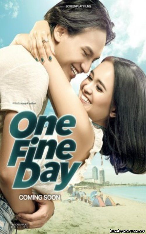 One Fine Day (2017)