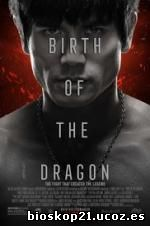 Birth of the Dragon (2016)